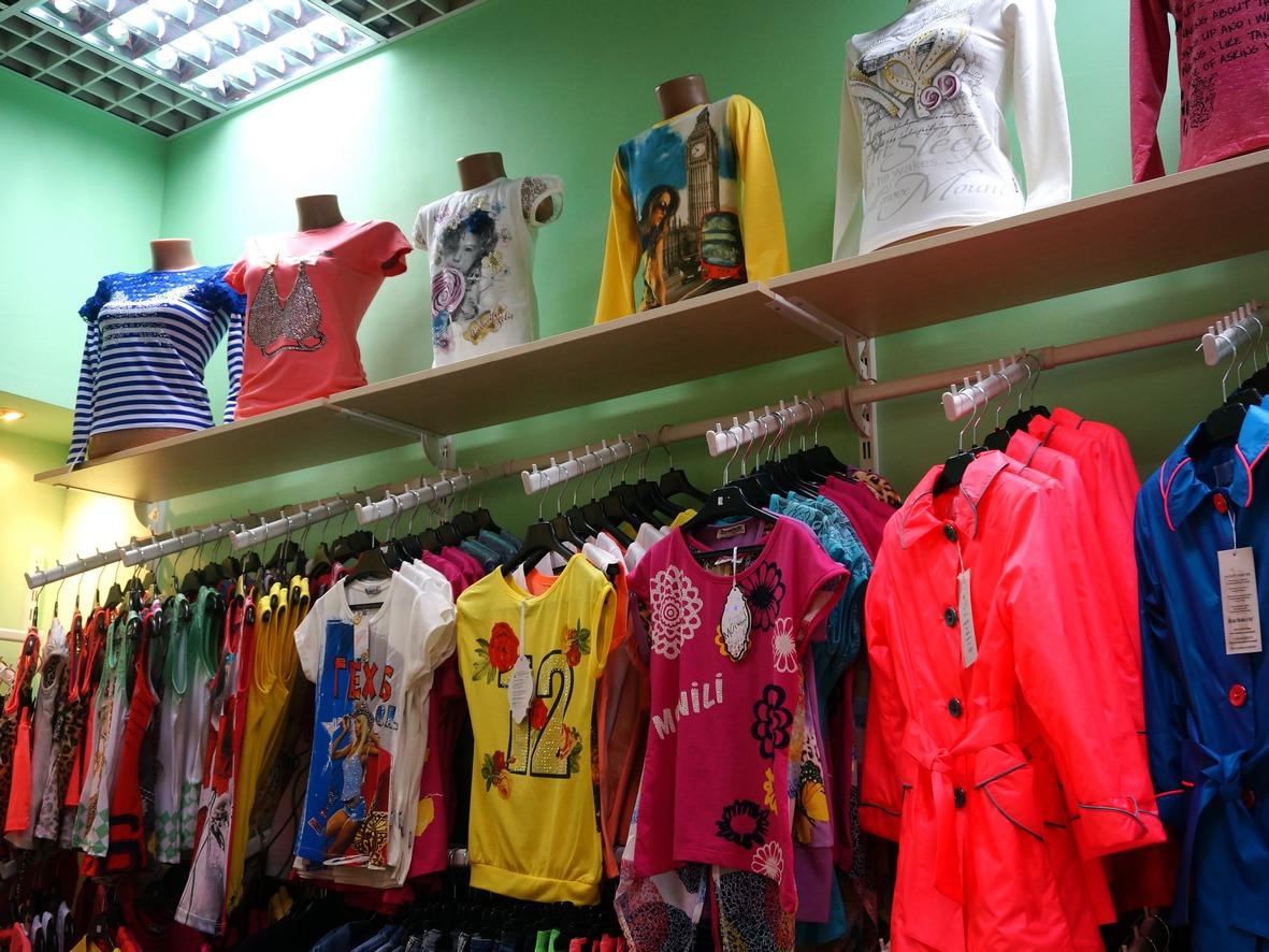 Магазин Одежды Заказать